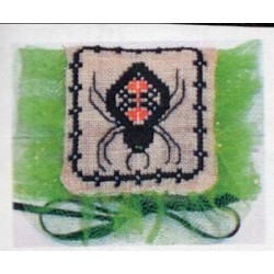 A Spiders Sewing Trifle KITS Praiseworthy Stitches