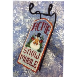 ACME SNOW MOBILE FOXWOOD CROSSINGS