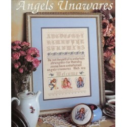 Angels Unawares Leisure Arts
