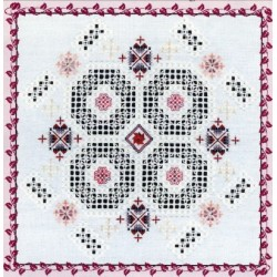 Brambleberry Harvest PATTERN ONLY CREATIVE STITCH DESIGNS