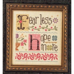 FEAR LESS HOPE MORE F116 Lizzie Kate