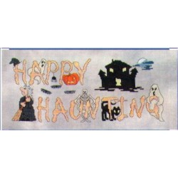 Happy Haunting! P110 Xs and Ohs