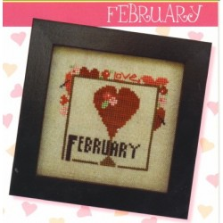 JOYFUL JOURNAL FEBRUARY Heart In Hand
