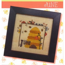 JOYFUL JOURNAL JUNE Heart In Hand