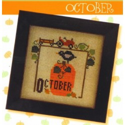 JOYFUL JOURNAL OCTOBER Heart In Hand