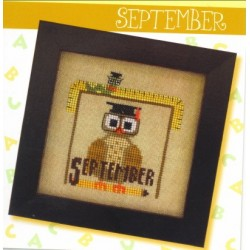 JOYFUL JOURNAL SEPTEMBER Heart In Hand