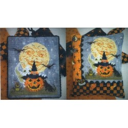 Moonlight Haunting Blackberry Lane Designs