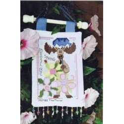 Moose Be Spring Designs by Lisa
