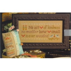 NO ACT OF KINDNESS B50 Lizzie Kate