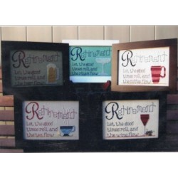 Retirement Ritas Designs by Lisa