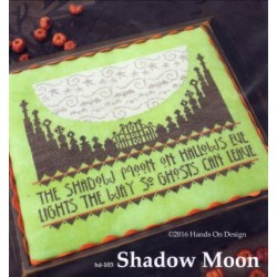 SHADOW MOON Hands On Design