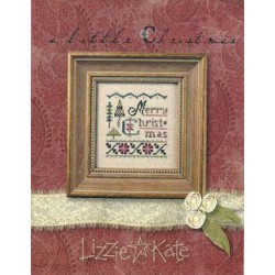 A LITTLE CHRISTMAS KITS LIZZIE KATE Model