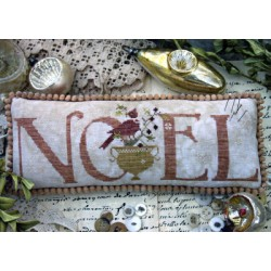 Merry Noel With Thy Needle and Thread