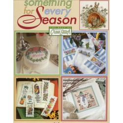 SOMETHING FOR EVERY SEASON Leisure Arts Model