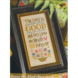 The Lord Is Good Lizzie Kate B46