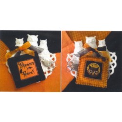 Whoooos There and owloween Blackberry Lane Designs