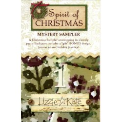 The Spirit of Christmas Part one LKSPIRIT01 Lizzie Kate