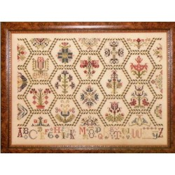 Parchment Tapestry S1067 Rosewood Manor