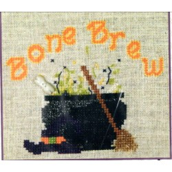 Bone Brew The Stitchworks