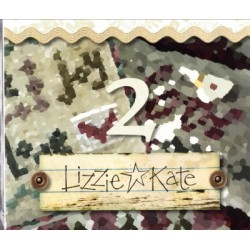 Spirit of Christmas Mystery Sampler Part 2 Spirit02 Lizzie Kate