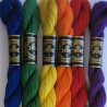 DMC Number 5 Pearl Cotton SKEINS