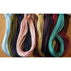 Weeks Dye Works 6 Strand Floss