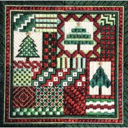 Holiday Delights Christmas Needle Delights Originals