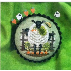 Carrots for Ewe Blackberry Lane Designs
