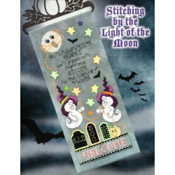 STITCHING BY THE LIGHT OF THE MOON Stoney Creek Collection