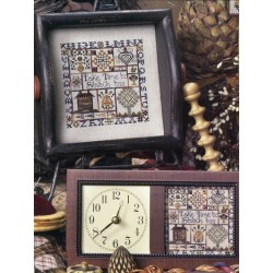 TAKE TIME TO STITCH TOO JEANNETTE DOUGLAS DESIGNS