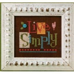 LIVE SIMPLY QUICK IT Q-004 Lizzie Kate