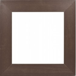 GBFRM4 FRAME CHOCOLATE 6X6 Mill Hill