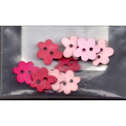 FLOWER GARDEN EMBELLISHMENTS Sisters and Best Friends
