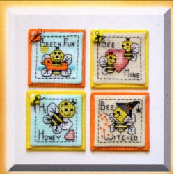 BEE MINIS Frony Ritter Designs