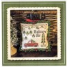 JACK FROSTS TREE FARM PART FOUR BALSAM FIR Little House Needleworks
