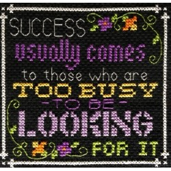 WORDS TO LIVE BY PART 4 RECIPE FOR SUCCESS Tiny Modernist