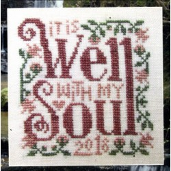 IT IS WELL Silver Creek Samplers