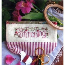 MY STITCHING BAG Shepherds Bush