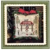 JACK FROSTS TREE FARM PART FIVE HOT COCOA Little House Needleworks