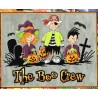 THE BOO CREW Stoney Creek Collection