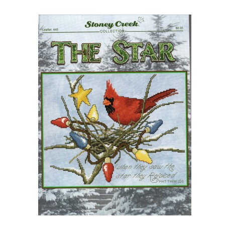 THE STAR 445 Stoney Creek Collection