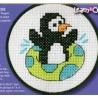 PLAYFUL PENGUIN 73269 Dimensions