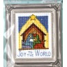 527 JOY TO THE WORLD Design Works Crafts