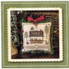 JACK FROSTS TREE FARM PART SEVEN COOKIES Little House Needleworks