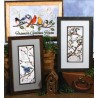 BIRDS OF WISDOM Stoney Creek Collection