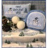 HAPPY SNOWBALL DAYS ScissorTail Designs
