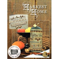 HARVEST HOME Summer House Stitche Workes