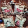 SPIRIT OF CHRISTMAS SET 2 Lilas Studio