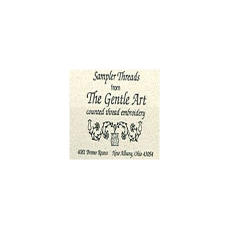 Gentle Arts Sampler Threads 6 Strand Cotton