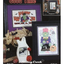 A HAUNTING GOOD TIME Stoney Creek